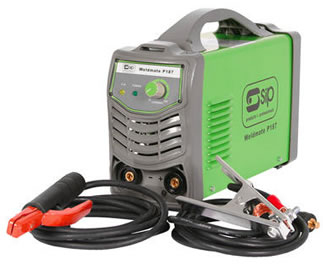 SIP Inverter Arc Welder 160amp   P187