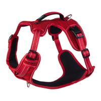 Rogz Explore Harness - Medium Red x 1