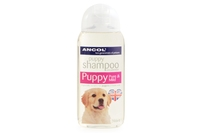 Ancol Dog Shampoo - Puppy 200ml x 6