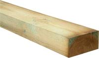 1.2m Softwood Sleeper 100x200mm