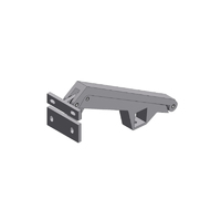 Extended Folding Openers: For high level pole operation