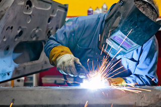 Welding Training and Servicing