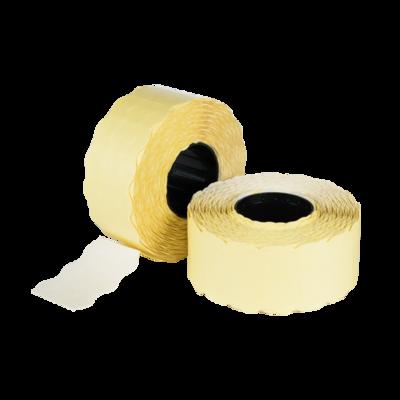 LYNX SATO 26 26x12mm Labels - White Permanent (Box 45k)