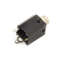 APC-1544 | 0.35MM MONO JACK OPEN CIRCUIT