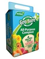 Gro-Sure Compost All Purpose 25lt