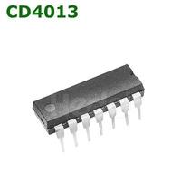 CD4013 | T.I. ORIGINAL