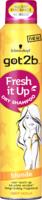 Got2b Dry Shampoo Blonde 200ml