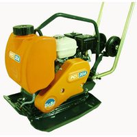 Belle PCLX320W Plate Compactor