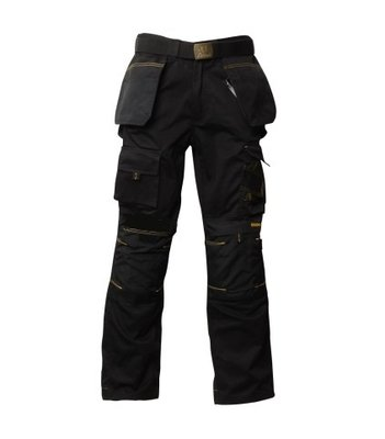 ROUGHNECK Work Wear Trousers Size: 34W 33L