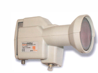 Global Fibre Universal Optical LNB