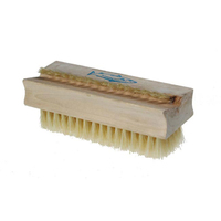 Pure Bristle Nail Brush  - NA8 (WT686)