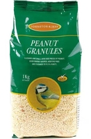 Johnston & Jeff Peanut Granules 1kg