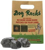 Dog Rocks - Bulk 600g x 1