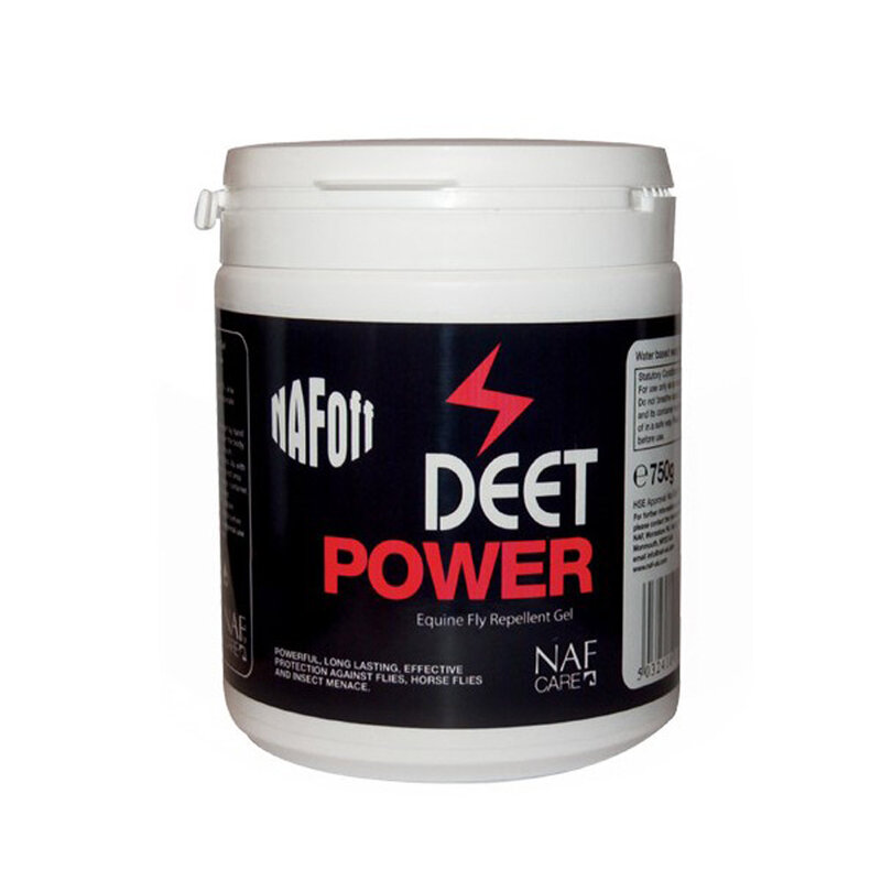NAF Off Deet Power 5L
