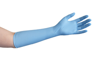 "16"" Nitrile Examination Glove, Powder Free"