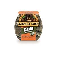 Gorilla Tape Camo 48mm x 8m