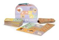 Domino Farm (Order in 2's)