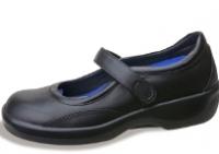 Apex Biomechanical Shoes - Style B6000 Black Mary Jane