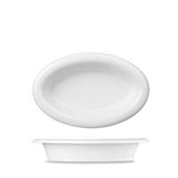 Medium Oval Dish 230x150mm 12.5oz Carton of 6