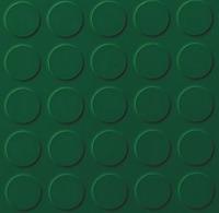 SAARFLOR NOPPE 3MM 015 G1 015 GREEN BLAIZE