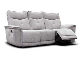 marconi fabric sofa