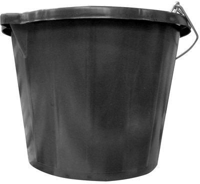 Cromar Pro GRP Graduated Measuring Bucket 10Ltr