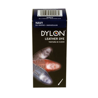 Dylon Leather Dye Navy Blue