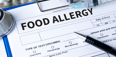 8 big consequences of failing to detect and label food allergens