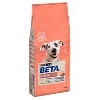 Beta Adult Dog Sensitive Salmon 14kg