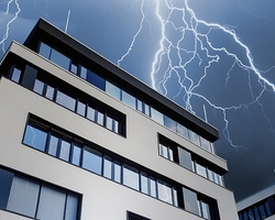 Introducing a great 3D planning new service from our partners in Lightning and Surge Protection, Dehn.
