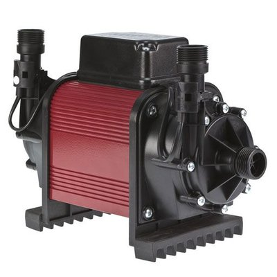 Grundfos Shower Pump Stc-1.5 C 1.5 Bar Twin