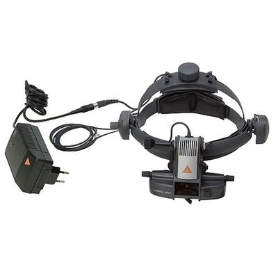 HEINE Omega 500 Kit 1 + Transformer + HC50L