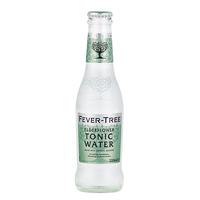 Glass Bottle Tonic Water  24x330ml