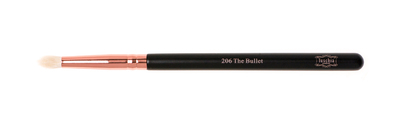 The Bullet Eye Brush (Rose Gold 206)