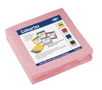 Colourtex Wipes Pkt 10