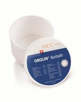 OCC BURBATH CONTAINER FOR ROTATING INSTRUMENTS 15