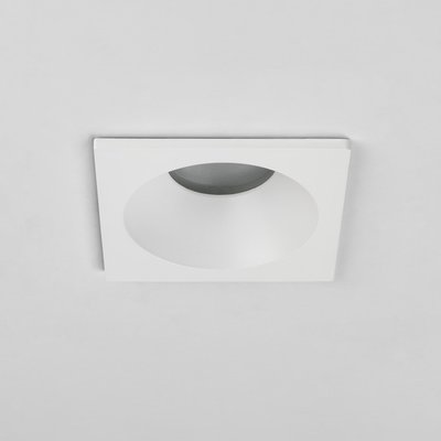 ASTRO Minima IP65 Square White Downlight