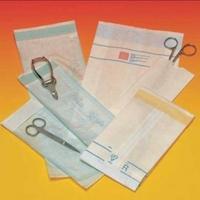 Sterilising Bags Paper Plain Top Closure