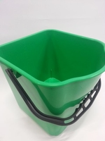 BUCKET 15ltr CALIBARATED GREEN