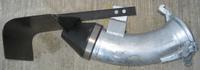 Inverted Slurry Tanker Splash Plate  AMABY2320-6  LG+