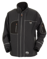 Tranemo 3535 48 Softshell Jacket