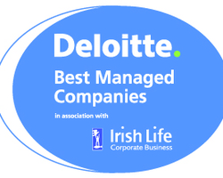 We are delighted to announce Demesne have been again named one of Ireland's Best Managed Companies in the Deloitte Best Managed Companies Awards Programme.