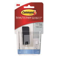 Command Smart Phone Caddy HOM-17