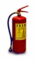 Foam Fire Extinguisher 6 l