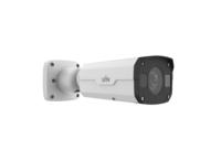 Uniview (Prime) 5MP IP Ultra H.265 2.7~13.5mm Motorised 30m Starlight IR Bullet Camera