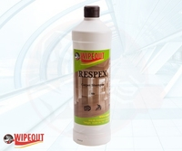 RESPEX LOW FOAM CARPET EXTRACTION SHAMPOO 1ltr