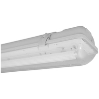 3F Filippi 5202 1x58W Corrosion Proof Fitting