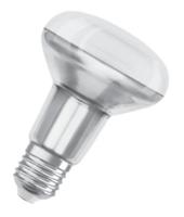 R80  DIMMABLE LED REFLECTOR LAMP E27 36° 9.6 WATT 2700 K 670 LUMEN 25000 HOUR