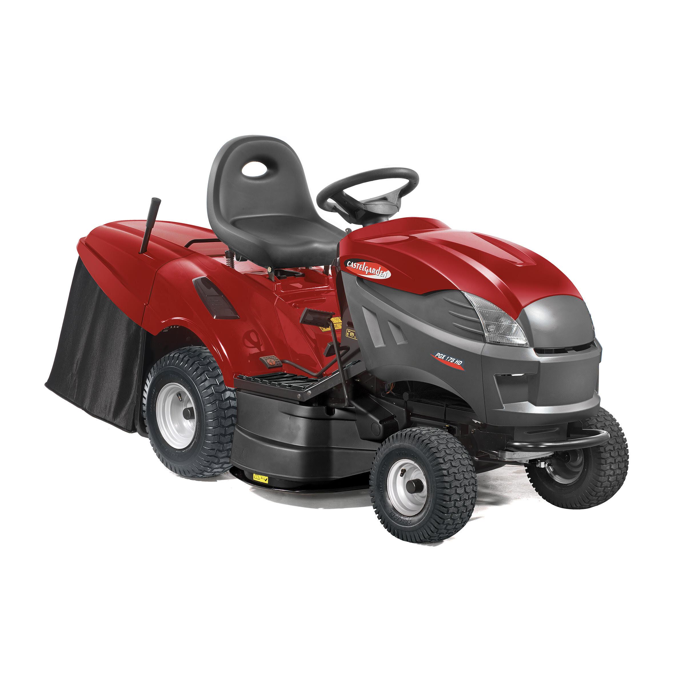 Castelgarden PGX175HD Tractor Mower