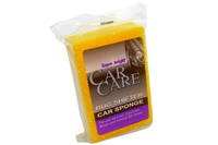 SUPERBRIGHT CAR CARE BUG SHIFTER CAR SPONGE
